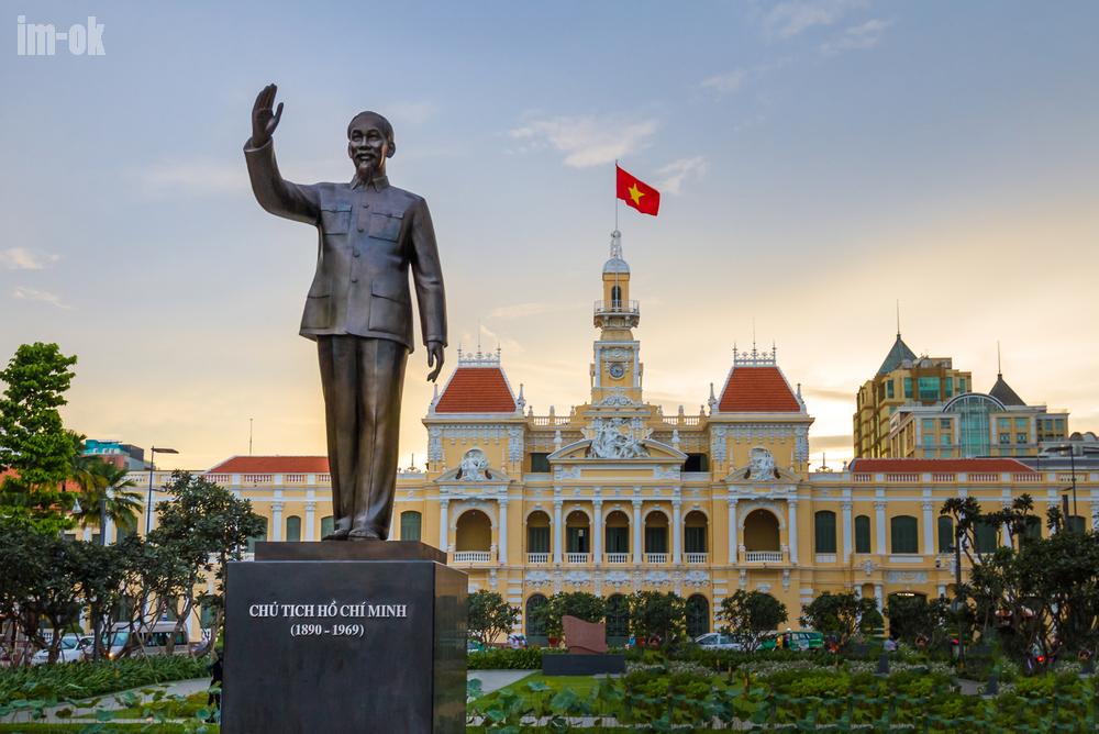 สุดยอดสถานที่ท่องเที่ยว ในเวียดนามที่คุณนั้นไม่ควรพลาดถ้าพูดถึงประเทศที่เที่ยวง่ายใครๆ ก็ไปได้ แถมยังสามารถเที่ยวได้ในทุกฤดู
