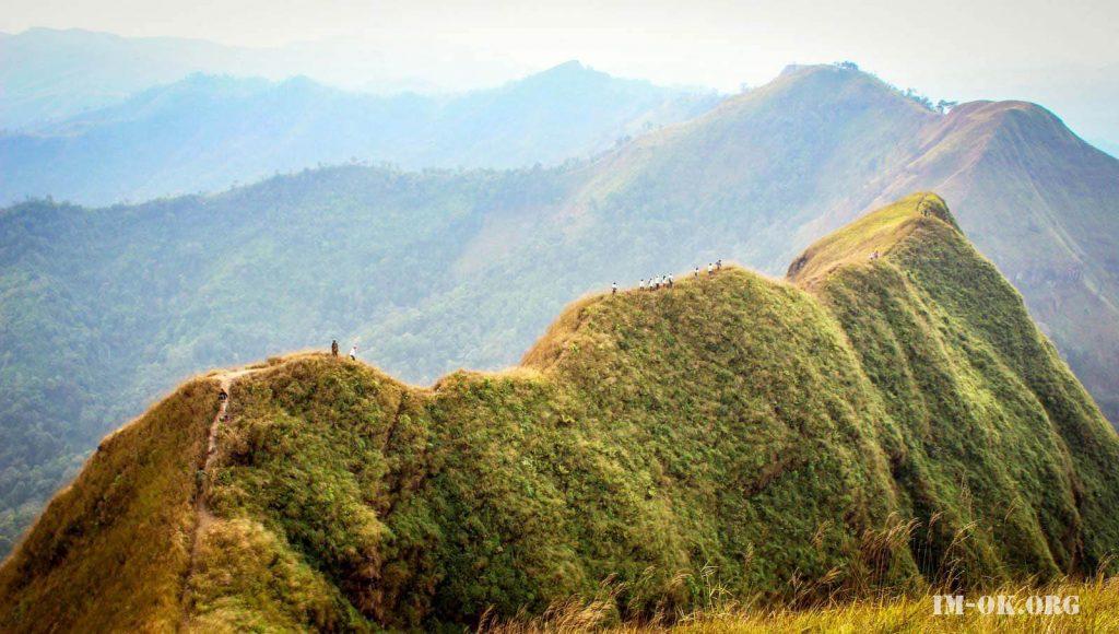 6 เส้นทางการเดินป่าในเมืองไทย ลำบากหน่อยแต่สุขใจเมื่อได้เห็นวิว เส้นทางการเดินป่าในเมืองไทย ลำบากหน่อยแต่สุขใจเมื่อได้เห็นวิว เข้าสู่ช่วง